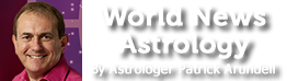 World News Astrology Insights