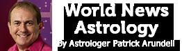 World News Astrology Insights