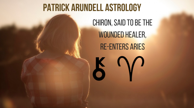 World News Astrology Insights | By Astrologer Patrick