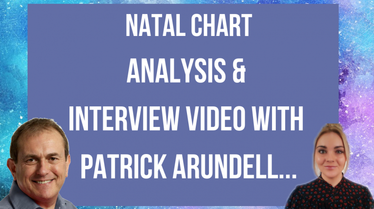 Patrick Arundell Astrology | World News Astrology Insights