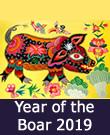 Chinese Zodiac Astrology