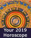 2019 Horoscopes for each Zodiac Sign