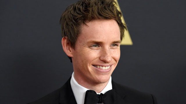 Eddie Redmayne Horoscope