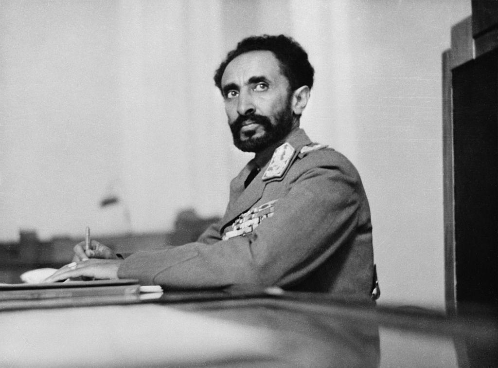 11th September - Rastafari