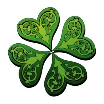 17th March - St Patrick's Day