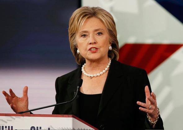 Hillary Clinton - Horoscope