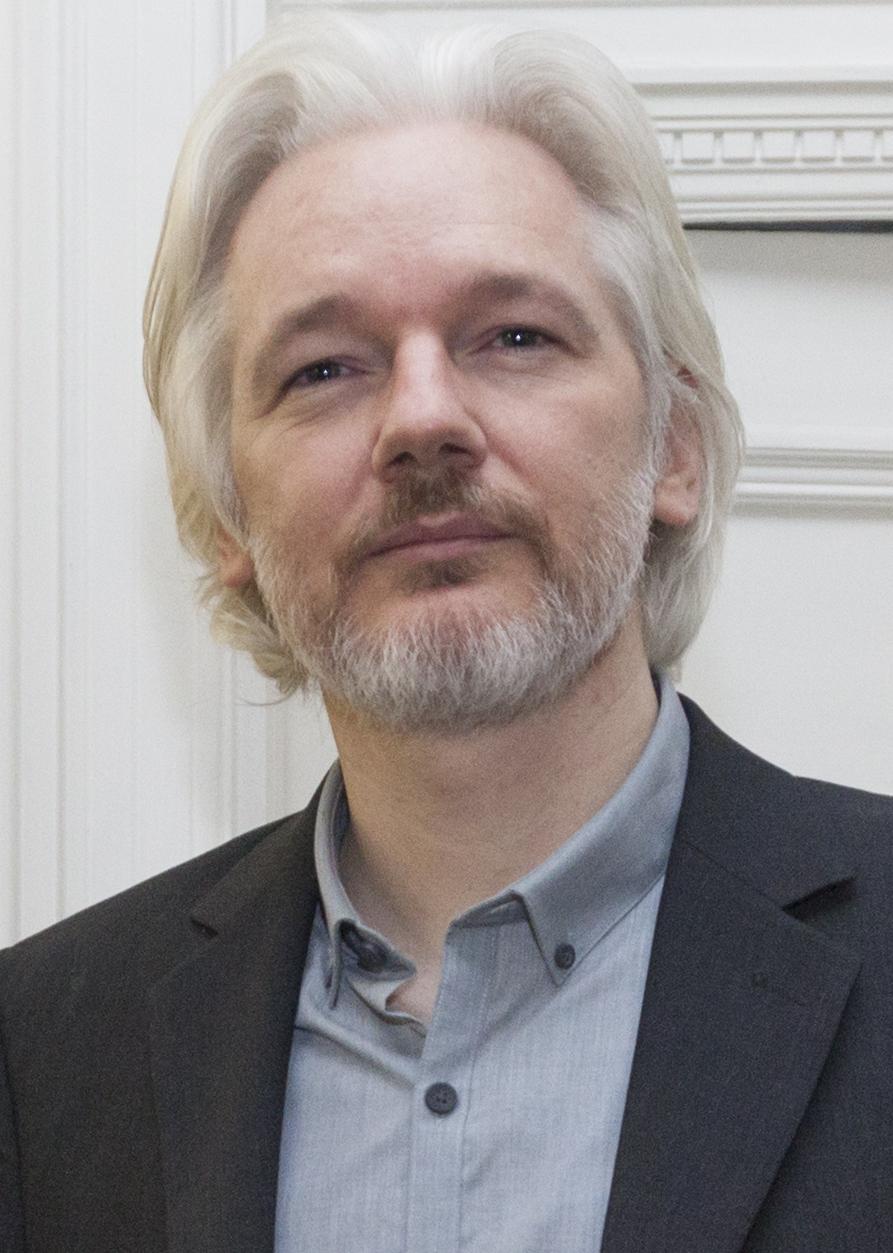 Julian Assange Horoscope