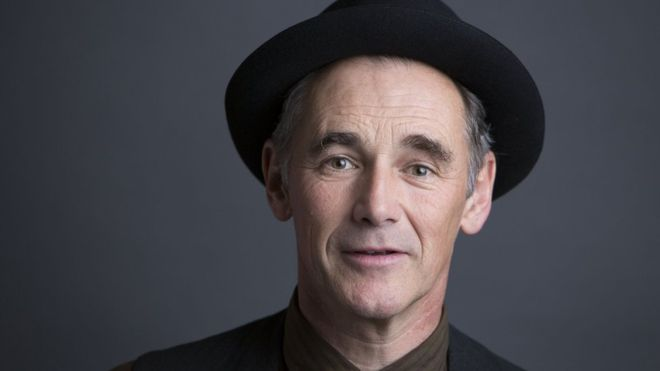 Mark Rylance Horoscope