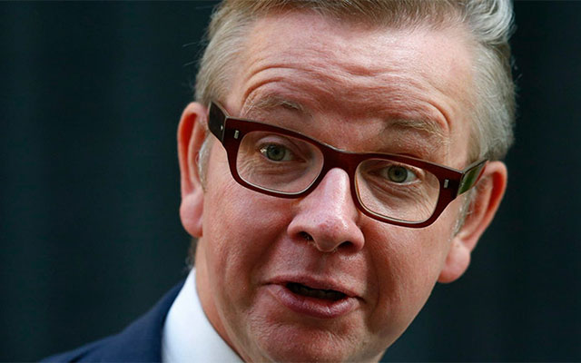 Michael Gove - Horoscope
