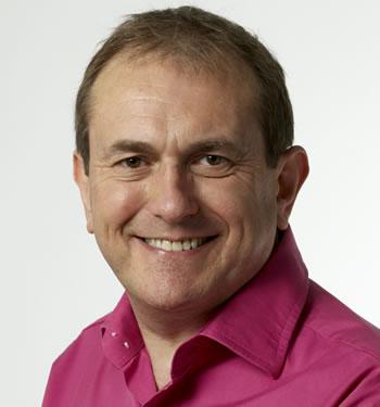 Patrick Arundell
