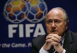 FIFA, Sepp Blatter Horoscope