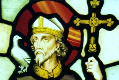 1st March - St. David's Day