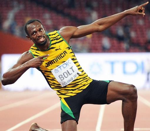 Usain Bolt Horoscope