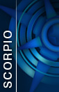 Scorpio 24 October - 22 November