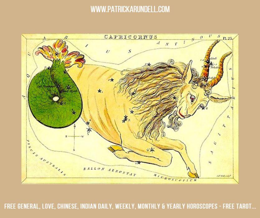 Horoscopes Friday 6th December 2019