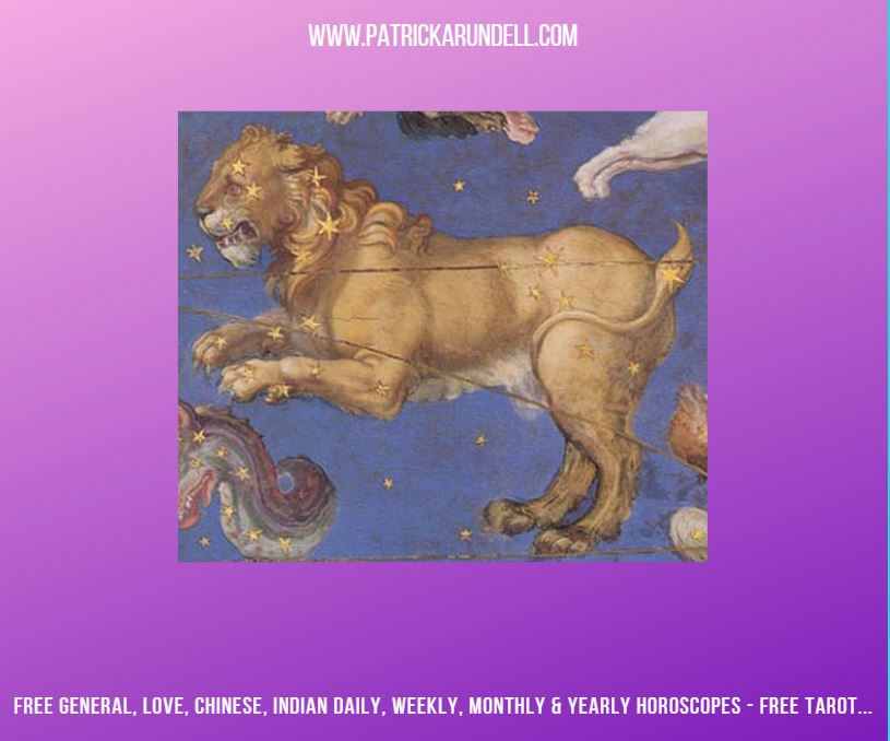 Horoscopes Tuesday 23rd July 2019