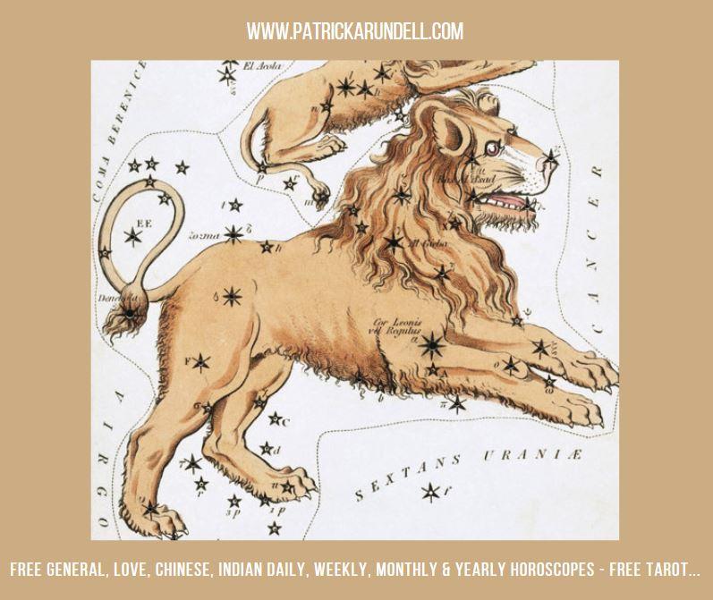 Horoscopes Thursday 1st August 2019