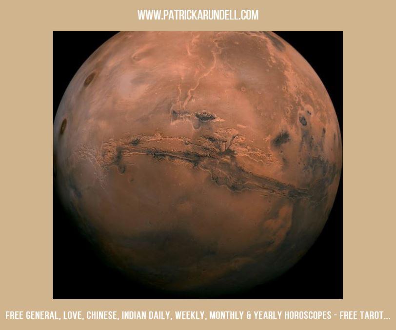 Horoscopes Tuesday 27th August 2019