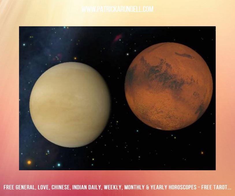 Horoscopes Saturday 24th August 2019