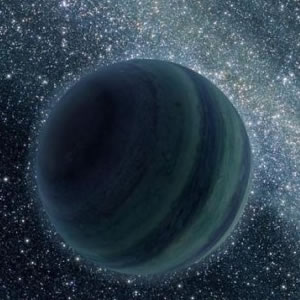 The new Planet 9 and Astrology